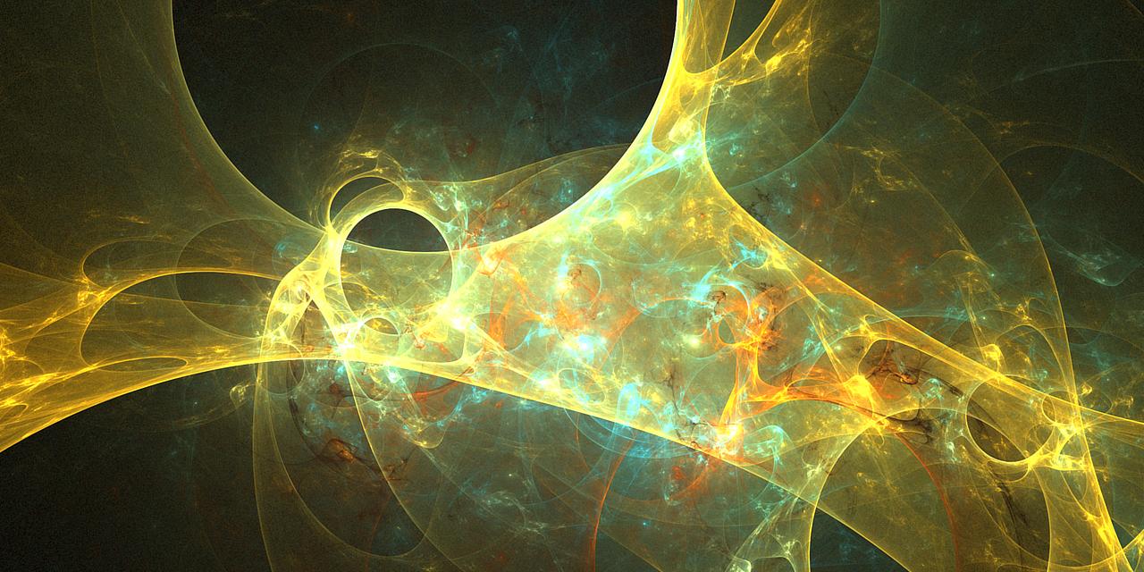 Velká Kosmická Matka (5) – černá Bohyně Matka