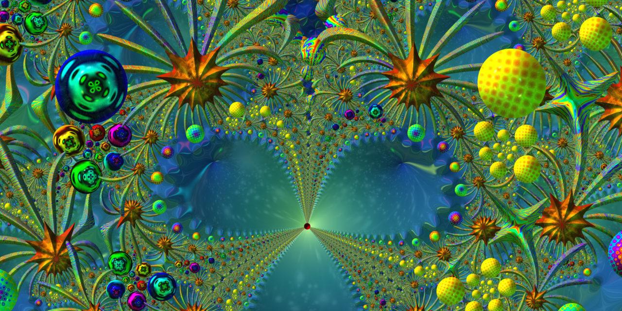 Psychedelická metafyzika (2) – psychedelika a morfogenetické pole