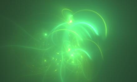 Jasmínové květy – skok do vesmíru a zase zpátky