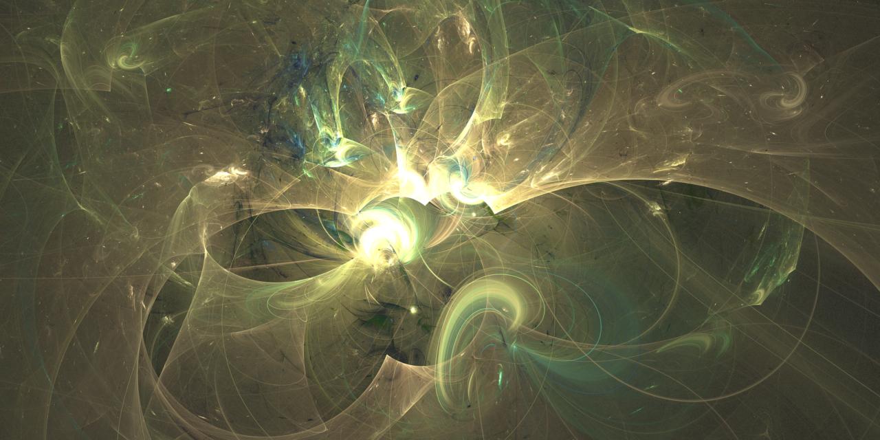 Kosmická hra archetypů (1) – na počátku byla Velká Bohyně, matka všech bohů