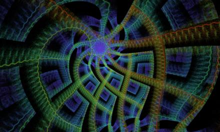 Spontánní vhledy do rozšířeného vědomí